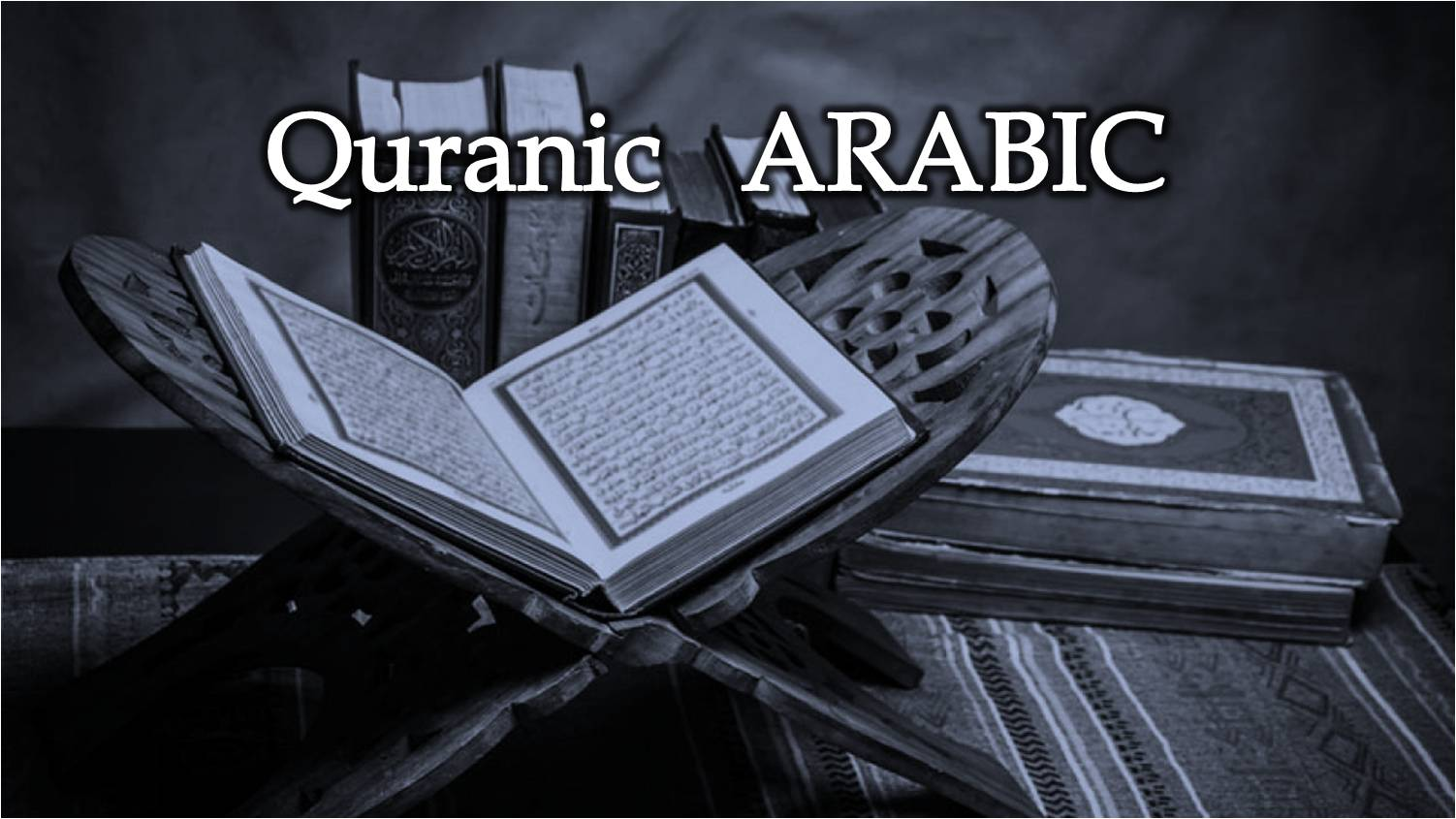 arabic voice learn arabic and quran online